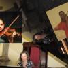 Concert de Véronique Thual-Chauvel, Claire Chauvel et Lucie Chauvel