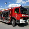 Firong grimentzard - Team Avalanches et pompiers