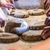 St-Luc - Fabrication du pain de seigle