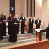 Concert du Choeur de Saint-Petersbourg