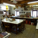 Atelier de poterie de la CDAVAL -.JPG