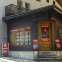 Valimmobilier Agence d'Anniviers / Vissoie