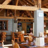 Restaurant de l'Etable du Marais