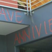 Cave d'Anniviers / Niouc