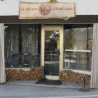 Boutique La Maison d'Angélique