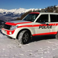 Police municipale d'Anniviers