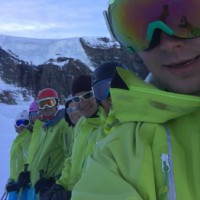 Telemark Club Grimentz/St-Jean