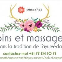 Altitude1700... soins et massages ayurvédiques