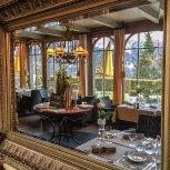 """Restaurant """"Véranda"""""""