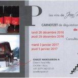 Carnotzet Jean-Marie Pont